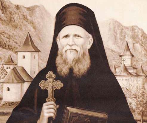 Cateheză (III) – Părintele Dometie de la Râmeți, făclie prin credință (3 august)