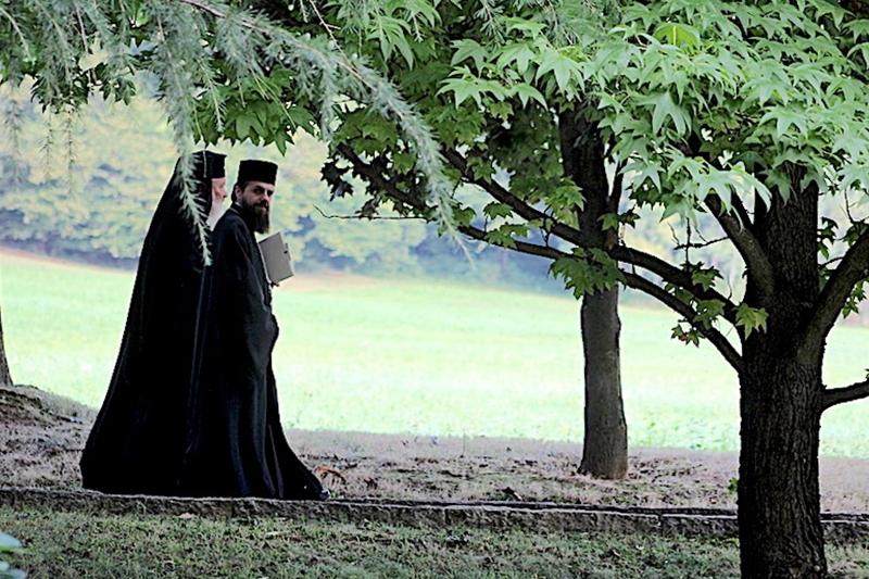 Mitropolitul Clujului participă la Congresul Internațional de Spiritualitate de la Mănăstirea Bose