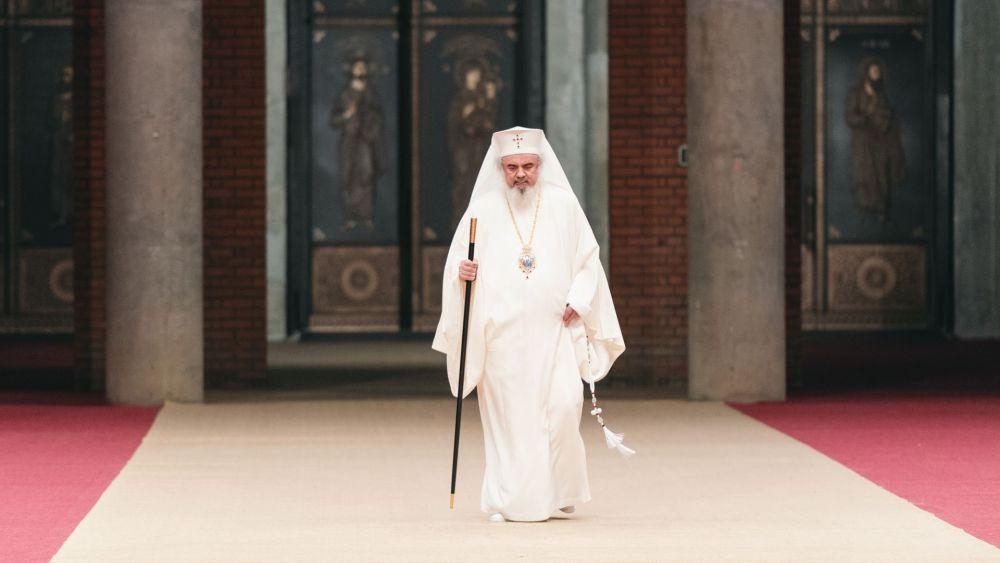 Patriarhul României aniversează 12 ani de patriarhat