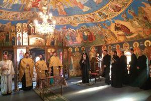 Conferință preoțească de toamnă la Huedin