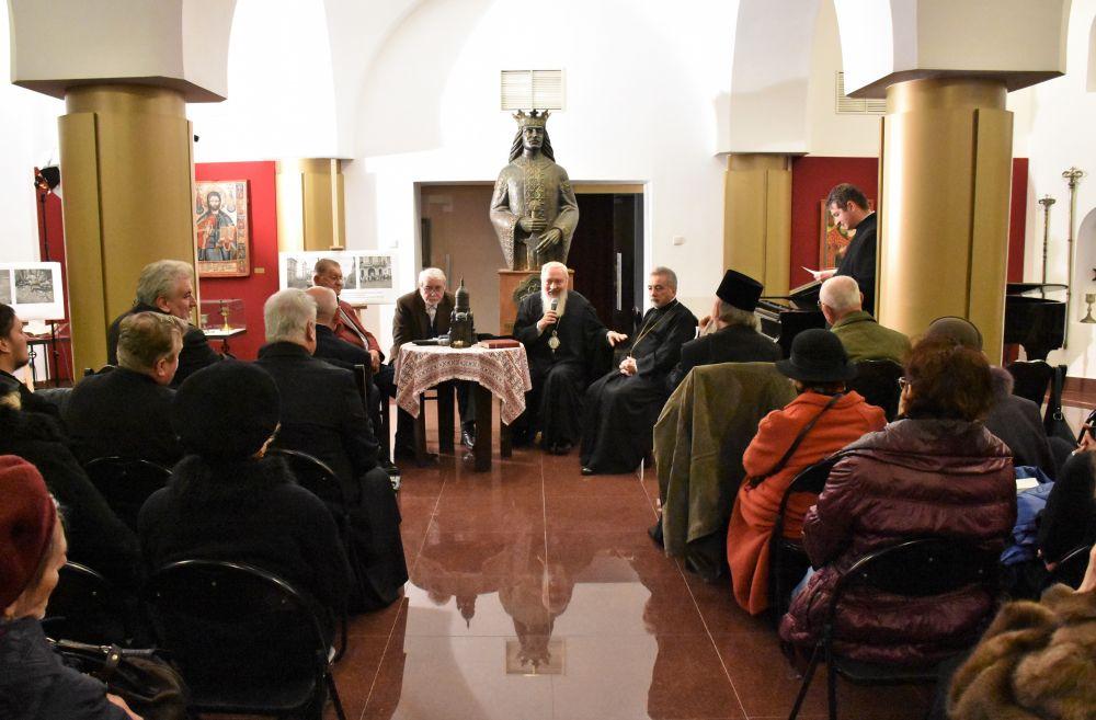 """Seară culturală """"Catedrala din inima Revoluției"""", dedicată împlinirii a trei decenii de la Revoluția din decembrie 1989"""