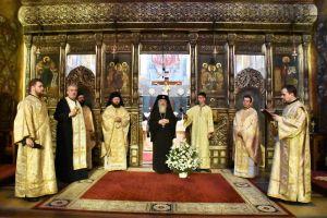 Părintele Arhiepiscop și Mitropolit Andrei și-a sărbătorit ziua de naștere prin rugăciune