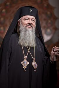 Mitropolitul Andrei împlinește 72 de ani | Aniversare