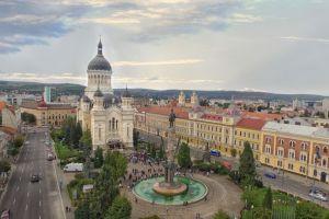Comunicat de presă: Desemnarea celor 2 candidaţi pentru scaunul vacant de Episcop-vicar al Arhiepiscopiei Vadului, Feleacului și Clujului