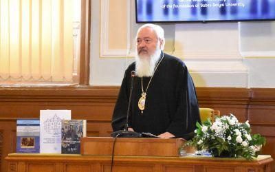 Mesajul Mitropolitului Andrei la aniversarea Centenarului Institutului de Istorie Națională din Cluj-Napoca