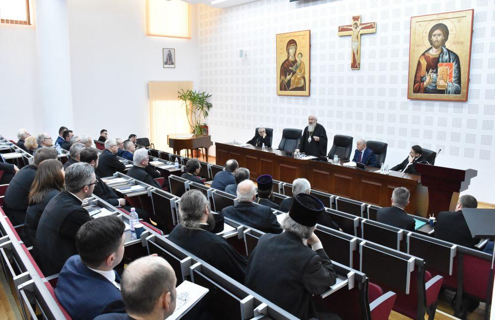 Comunicat de presă: Bilanțul Arhiepiscopiei Clujului în anul 2019