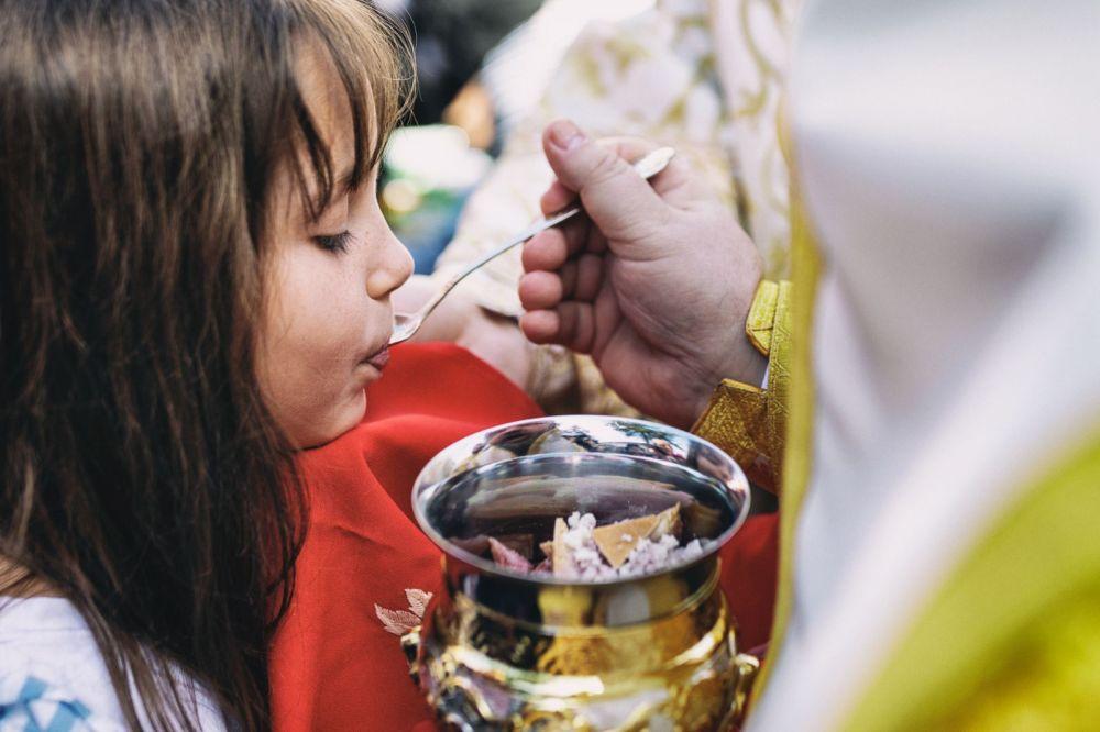 Cuvânt pastoral pentru întărirea în credinţă şi în comuniune euharistică – Patriarhul Daniel