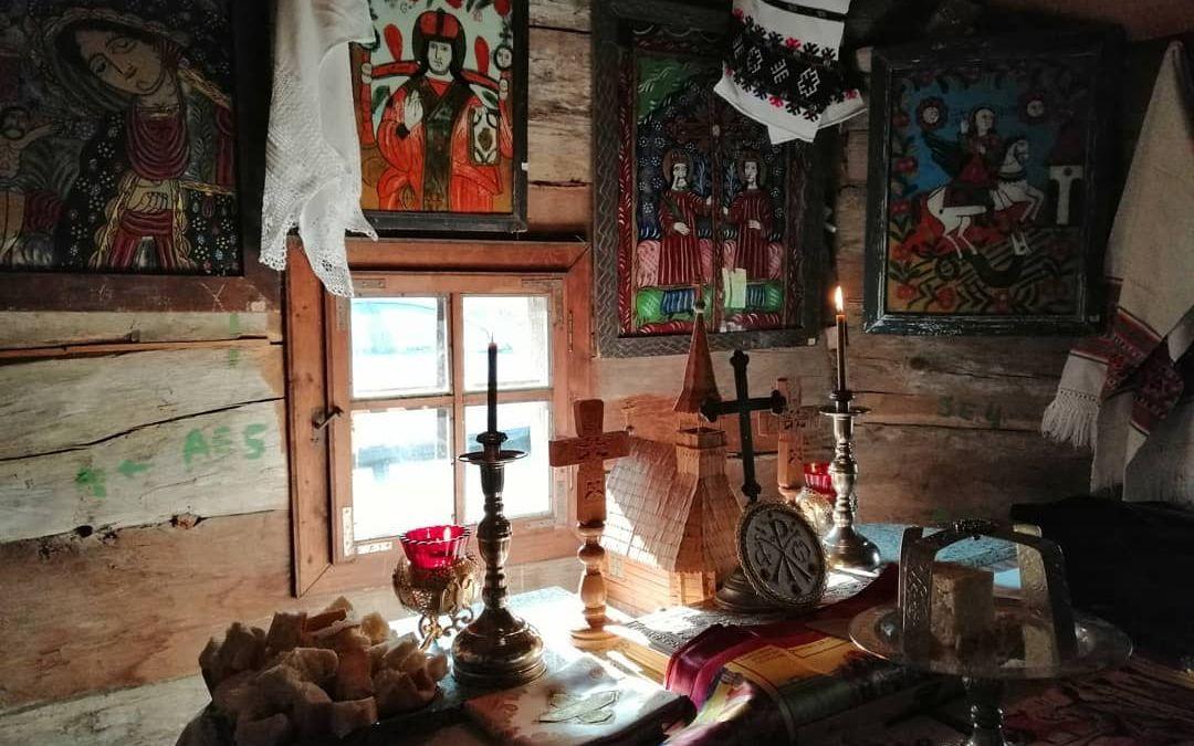 Sfânta Euharistie – Viața în Hristos   Cateheza a IV-a