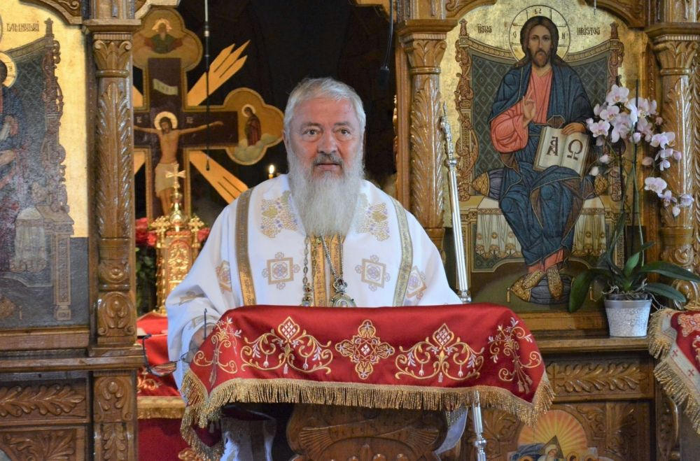 """Mitropolitul Andrei: """"Rugăciune și post, în vreme de pandemie"""" – 29 martie 2020"""