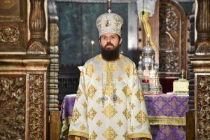 """PS Benedict Bistrițeanul: """"În aceste vremuri dificile, Hristos sa fie prezent în toate acțiunile noastre"""""""