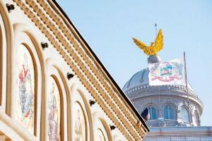Ajutor social-filantropic oferit de Patriarhia Română celor afectați de pandemie