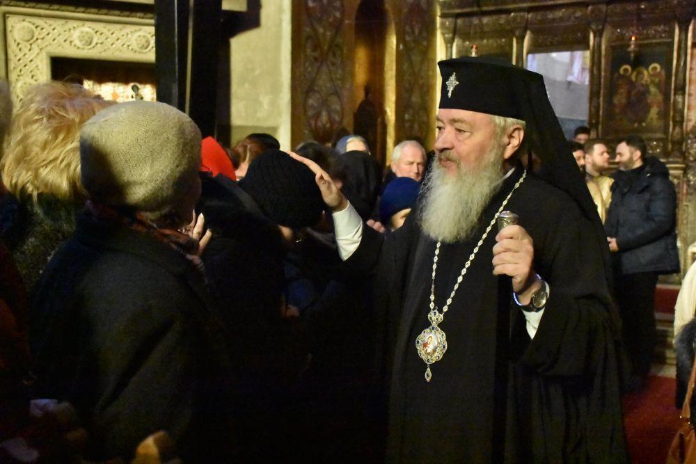 Cuvânt de îmbărbătare către preoți și credincioși | Permanența Consiliului Eparhial