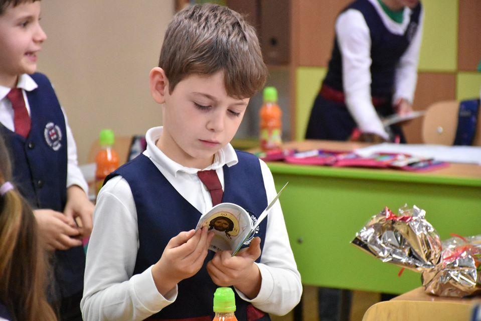 Patriarhia Română a militat pentru caracterul opţional în școli al orelor de educație pentru viață | Comunicat de presă