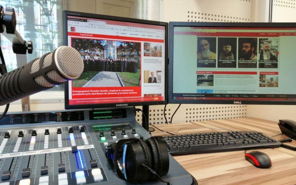 Radio Renașterea, la ceas aniversar: programe speciale cu ocazia împlinirii a 21 de ani de emisie
