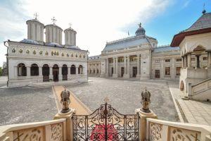 RAPORT. Patriarhia Română a oferit sprijin de peste 4,3 milioane € în criza Covid-19