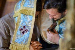 Despre Taina Sfintei Spovedanii | Cateheza a V-a