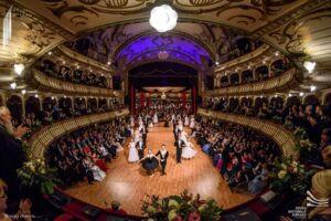 Opera din Cluj-Napoca, la 100 de ani | Mitropolitul Andrei a transmis un mesaj de felicitare