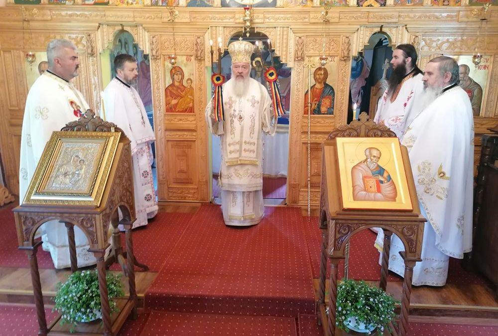 """Mitropolitul Andrei: """"Sfântul Ioan Teologul, Apostolul iubirii"""" – 8 mai 2020"""
