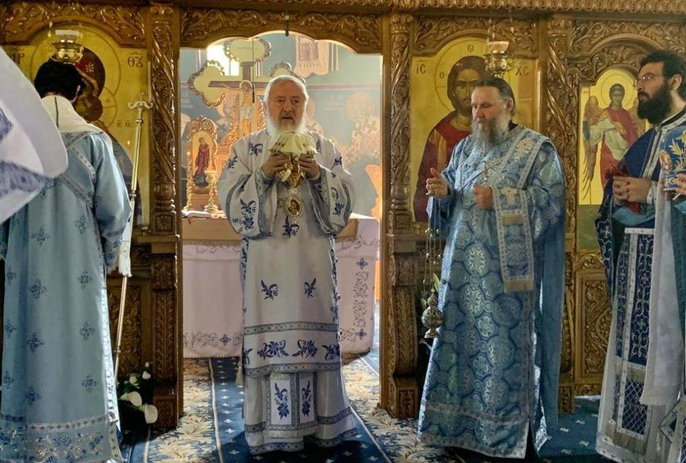 """Mitropolitul Andrei: """"Păcat și suferință""""   Predică la Duminica a IV-a după Paști (a vindecării slăbănogului de la Vitezda) – 10 mai 2020"""
