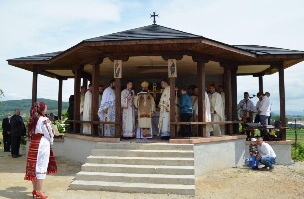 Sfântul Paisie Aghioritul, prăznuit la Mănăstirea Pantocrator din Beclean
