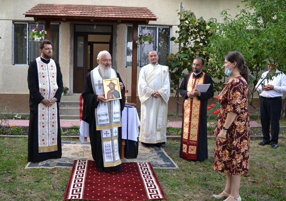 """Mitropolitul Andrei, la Răscruci: """"Casa este locul în care noi continuăm Liturghia"""""""