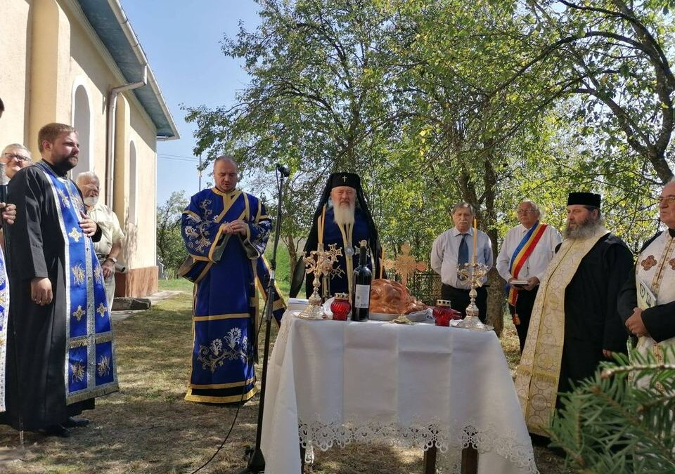 Poetul Ioan Alexandru, comemorat la 20 de ani de la trecerea la cele veșnice