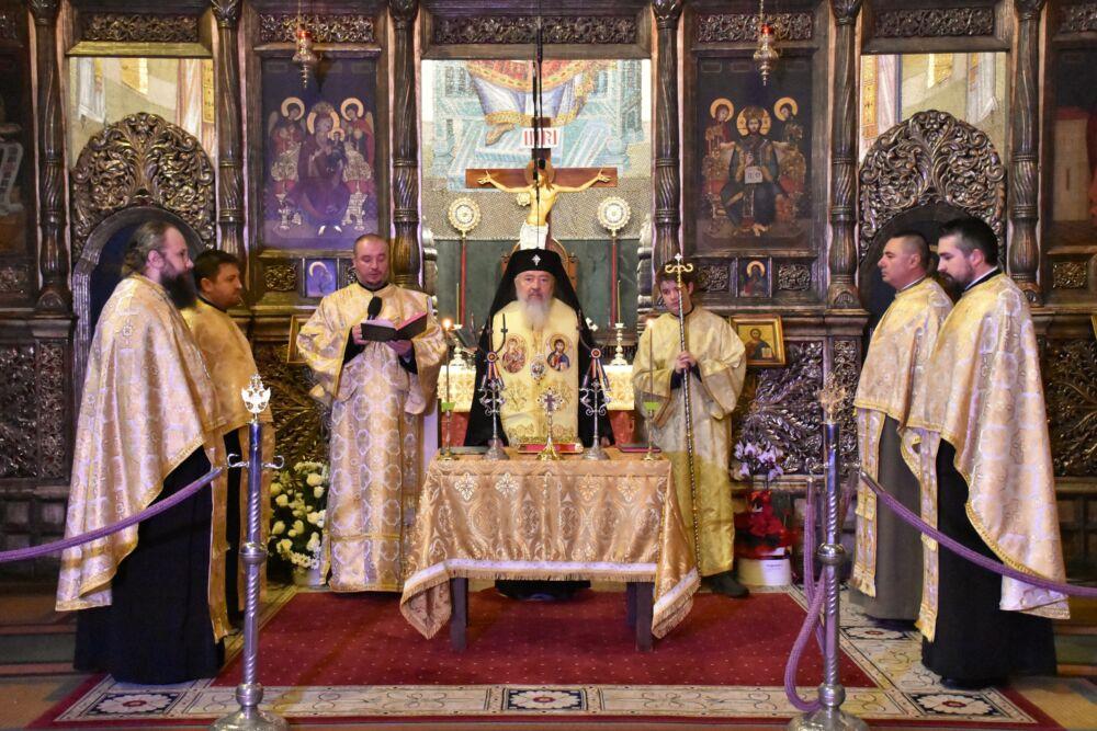 Ziua Națională a României, sărbătorită prin rugăciune la Catedrala Mitropolitană din Cluj-Napoca