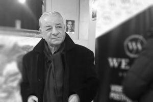 Mesajul de condoleanțe al Părintelui Mitropolit Andrei la plecarea la Domnul a pictorului Viorel Nimigeanu