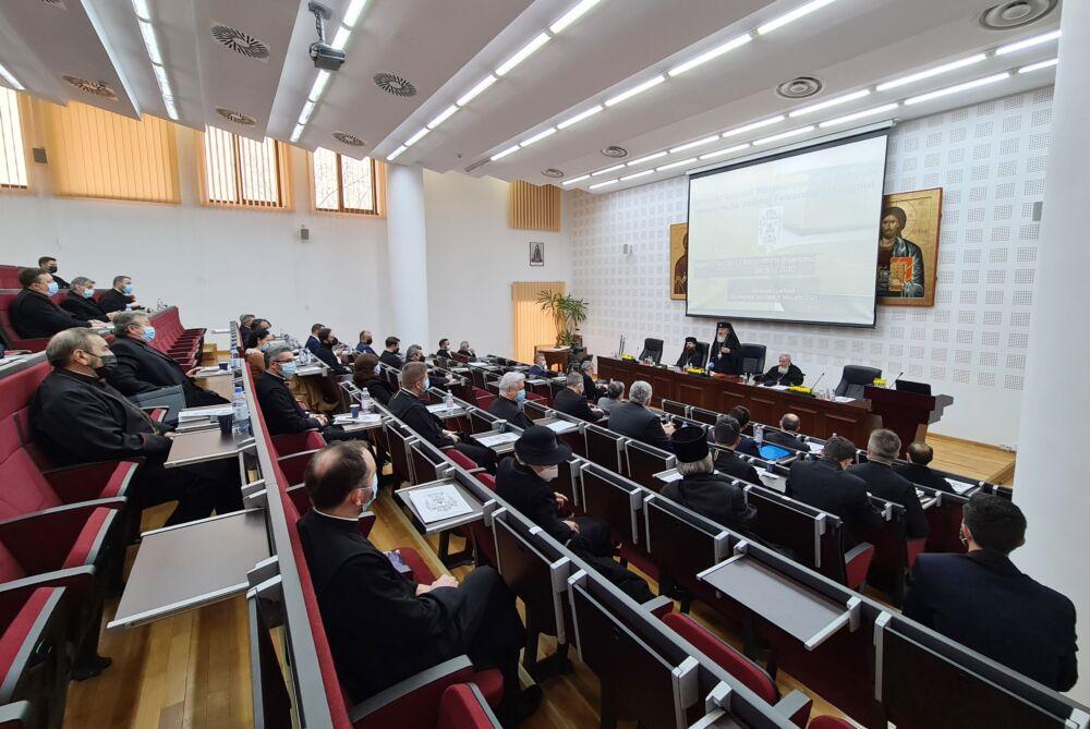 Bilanțul Arhiepiscopiei Clujului în anul 2020   Comunicat de presă