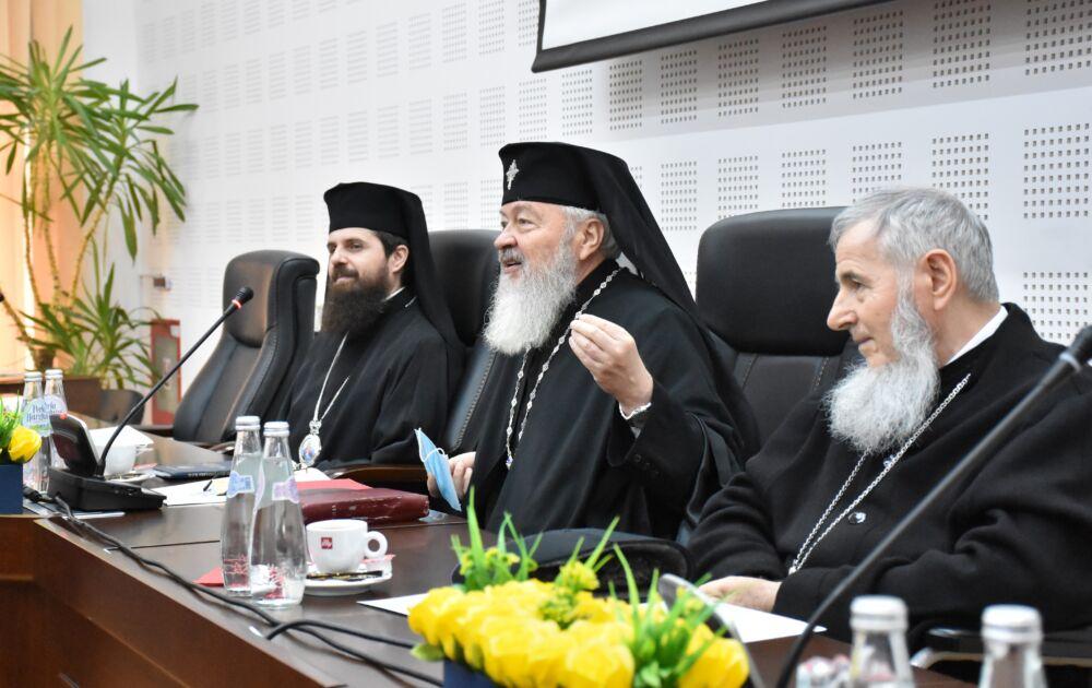 Realizările Arhiepiscopiei Clujului în anul 2020, analizate de Adunarea Eparhială | 15,9 milioane de lei au fost cheltuiți în scop filantropic