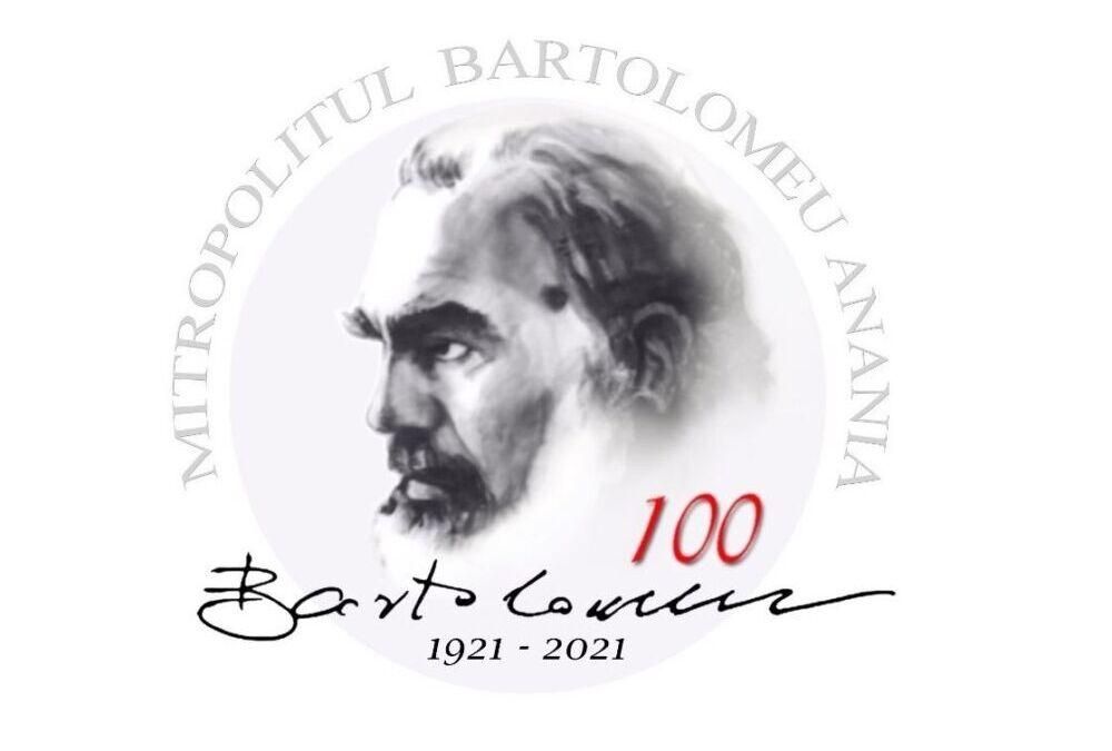 Centenarul nașterii Mitropolitului Bartolomeu Anania (1921-2021)