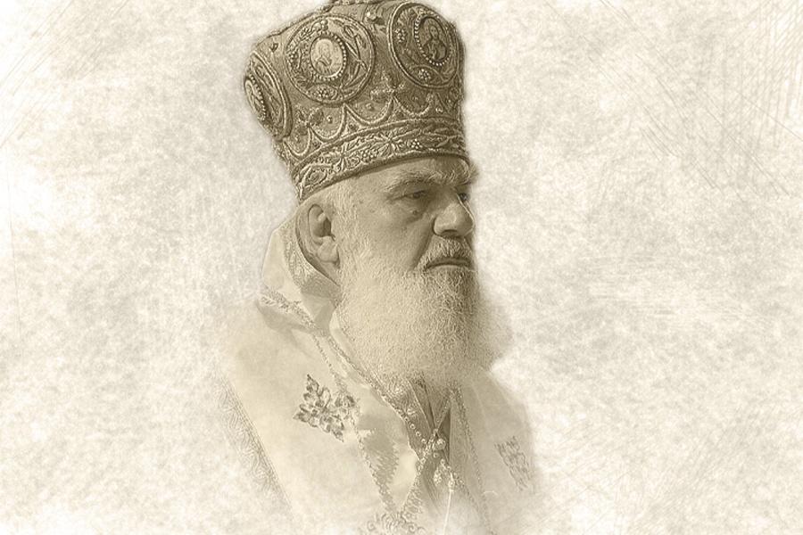 Cuvântul Evangheliei și glasul episcopului. O sută de ani de la nașterea Mitropolitului Bartolomeu Anania