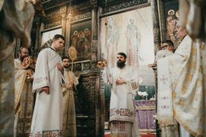 Duminica a 5-a din Postul Mare (a Sf. Maria Egipteanca), la Catedrala Mitropolitană din Cluj-Napoca