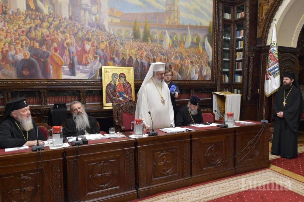 O Biserică bine organizată și profetică   Preafericitul Părinte Patriarh Daniel, la ceas aniversar