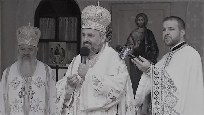 Mesaj de condoleanțe la trecerea la cele veșnice a Preasfințitului Gurie | Mitropolitul Andrei al Clujului