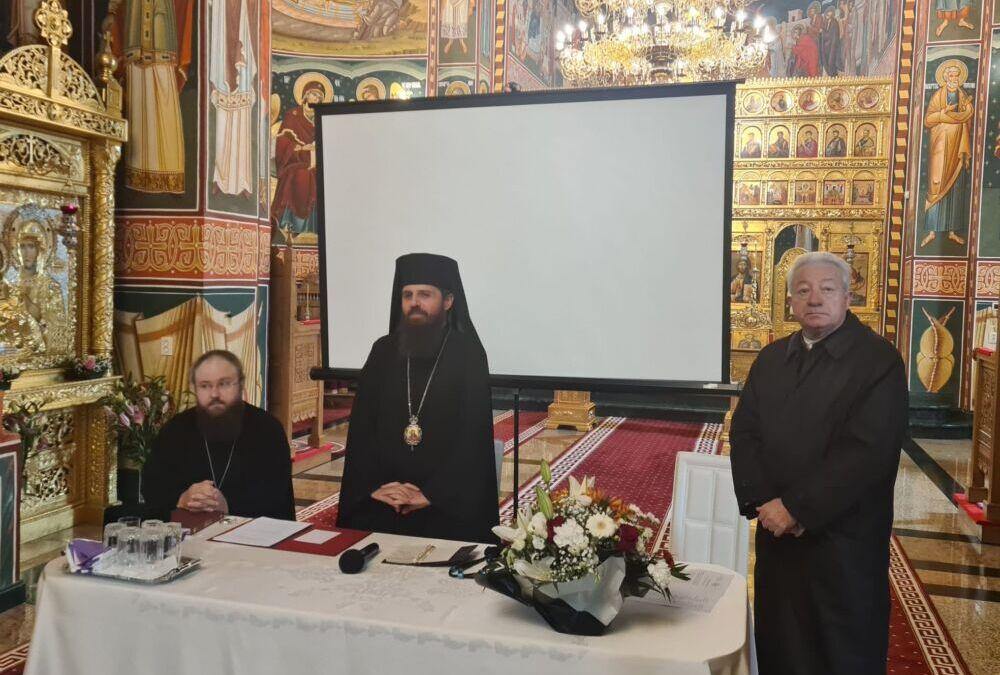 Conferință preoțească de toamnă în Protopopiatul Năsăud